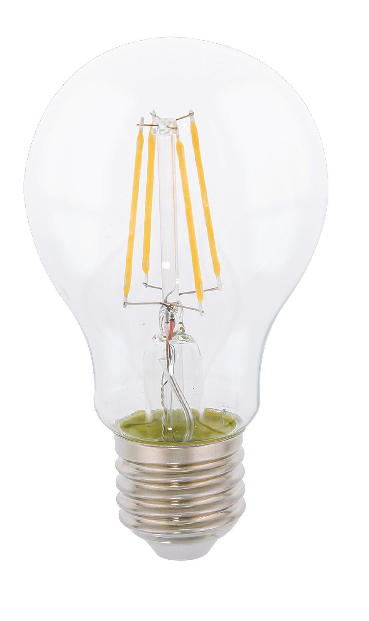 retro led filamentlamp e27 a60 7 w 806 lm 2700 k hqlfe27a60002 rutten elektroshop. Black Bedroom Furniture Sets. Home Design Ideas