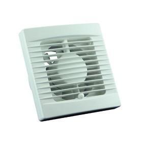Nedco Badkamer Ventilator Met Timer En Vochtsensor Ef 120vt Tr1066082 Rutten Elektroshop