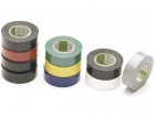 1040 NITTO - ASSORTIMENT ISOLATIETAPE - 19 mm x 10 m (10 st)