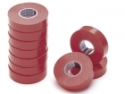 1045N-RPC NITTO - ISOLATIETAPE - ROOD - 19 mm x 20 m