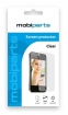 25001 Mobiparts Screenprotector Samsung Galaxy S4 - Clear (2 pack)