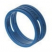 NTR-XXR-6 Colour-coded Marking Ring Blauw