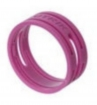 NTR-XXR-7 Colour-coded Marking Ring Violet