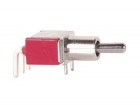 8020 90° HORIZONTAL TOGGLE SWITCH SPDT ON-OFF-ON