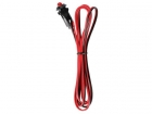 821BN KNIPPERLED - 12 VDC + 1 m KABEL
