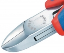 77 22 115 Side-cutting pliers Without Bevel