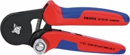 97 53 04 SB Crimping pliers for end sleeves (ferrules) Square crimping of wire end ferrules 405 g 0.08...16 mm²