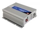 A301-600-F3 MEAN WELL - DC-AC INVERTER MET GEMODIFICEERDE SINUSGOLF - 600 W - DUITS STOPCONTACT