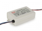 APC-25-500 CONSTANT CURRENT LED DRIVER - SINGLE OUTPUT - 500 mA - 25 W