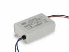 APC-35-500 CONSTANT CURRENT LED DRIVER - SINGLE OUTPUT - 350 mA - 25 W