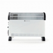 CCCH300EWH Convectieverwarming | 750/1250/2000 W | Turbo & timer | Wit
