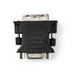CCGP32900BK DVI - VGA-adapter | DVI-I 24+5-pins male - VGA female