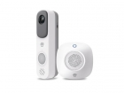 CG-WDB-80 CHUANGO - SMART VIDEO DOORBELL and CHIME KIT