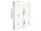 CHLSC33TX MULTI-ZONE SYSTEEM - TOUCHPANEL LED-DIMMER VOOR RGBW-LED - DMX / RF