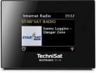MS0301101 Technisat DigitRadio 110IR FM/DAB+ Internetradio