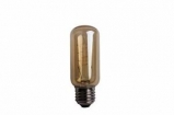 FT13900563 Decospiraal buislamp 40W E27 230V Gold