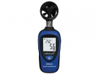 DEM400 DIGITALE MINI THERMOMETER-ANEMOMETER