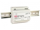 DR-100-24 100W Single Output Industrial DIN Rail Power Supply 24V 4.2A
