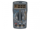 DVM832 DIGITALE MULTIMETER - CAT II 500 V / CAT III 300 V - 10 A - 1999 COUNTS