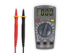 DVM835 DIGITALE MULTIMETER - CAT. II 500 V / CAT. III 300 V - 10 A -  1999 COUNTS
