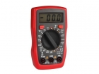 DVM841 DIGITALE MULTIMETER - CAT. II 500 V / CAT III 300 V -10A