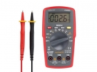 DVM855 DIGITALE MULTIMETER - CAT. II 500 V / CAT. III 300 V - 10 A -  AUTOMATISCH BEREIK - 4000 COUNTS