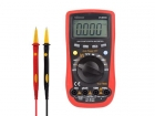 DVM898 DIGITALE MULTIMETER - CAT III 600V / CAT IV 300V - 15A - 6000 COUNTS - TRUE RMS