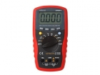 DVM9915 DIGITALE MULTIMETER AUTOMATISCH BEREIK - CAT. III 600 V / CAT. IV 300 V - 15 A - 4000 COUNTS