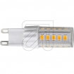 EC539865 4 Watt dimbare LED-lamp G9 fitting warmwit 3000K 320 Lumen