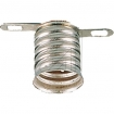 EC606110 Metalen E10 fitting met soldeerlippen