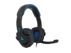 EM3320 EWENT - COMFORTABELE OVER-EAR GAMING HEADSET
