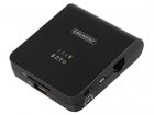 EM4620 EMINENT - WIFI-HOTSPOT & TRAVEL CARD READER PRO EN LAADSTATION VOOR ANDROID EN APPLE