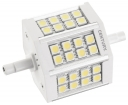 EXA-050830 LED-Lamp R7S Lineair 5 W 500 lm 3000 K