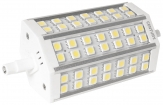 EXA-101230 LED-Lamp R7S Lineair 10 W 1000 lm 3000 K