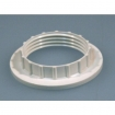 EC605600 Ring voor E27 fitting wit