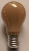 FT13300185 Softone lamp 75W E27 230V flame beige