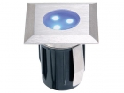 GL4092601 GARDEN LIGHTS - ATRIA BLUE - SPOT - 12 V