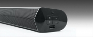 GOM1600SBT Soundbar met radio en bluetooth