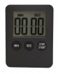 HE-CLOCK-70 Digitale Timer Zwart