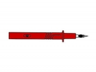 HM5411S SAFETY DUAL FUNCTION TEST PROBE 4mm / RED (PRÜF 2700)
