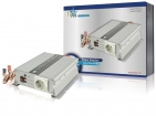 HQ-INV600W/12 Inverter Gemodificeerde Sinusgolf 12 VDC - AC 230 V 600 W F (CEE 7/3)