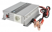 HQ-INV600W/12F Inverter Gemodificeerde Sinusgolf 12 VDC - AC 230 V 600 W Frans