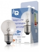 HQHE27BALL002 Halogeenlamp E27 Mini Globe 28 W 370 lm 2800 K