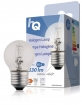 HQHE27BALL003 Halogeenlamp E27 Mini Globe 42 W 630 lm 2800 K