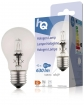 HQHE27CLAS003 Halogeenlamp E27 A55 42 W 630 lm 2800 K