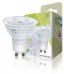 HQLGU10MR16008 LED-Lamp GU10 Dimbaar PAR16 5 W 345 lm 2700 K