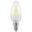 INM1-061427 LED Vintage Filament Lamp Candle E14 6 W 806 lm 2700 K