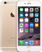 FDS0009A664GO Apple iPhone 6 64GB Wit / Goud - A GRADE REFURBISHED