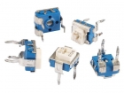 K/TRIMSET1 SET MET TRIMPOTENTIOMETERS