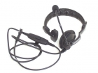 KNWA010 KENWOOD® - KHS-7A SINGLE MUFF HEADSET WITH BOOM MIC & PTT